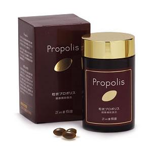 武州養蜂園粒状プロポリス
